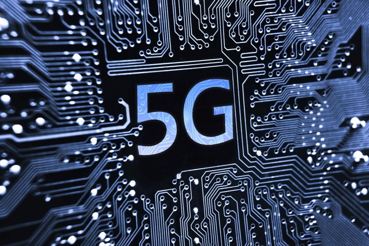 Aposta de la Generalitat pel 5G