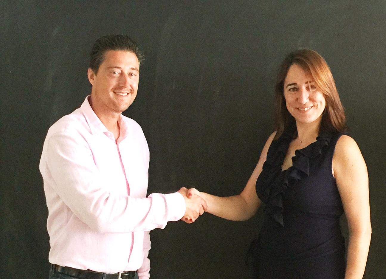 GENTIC signa un conveni de col·laboració amb El Rengle Consultors