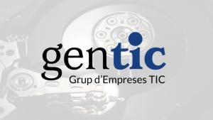 GENTIC (grup d'empreses TIC).