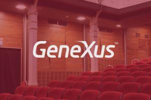 GeneXus en la Universidad de Alicante jueves 9 de noviembre.