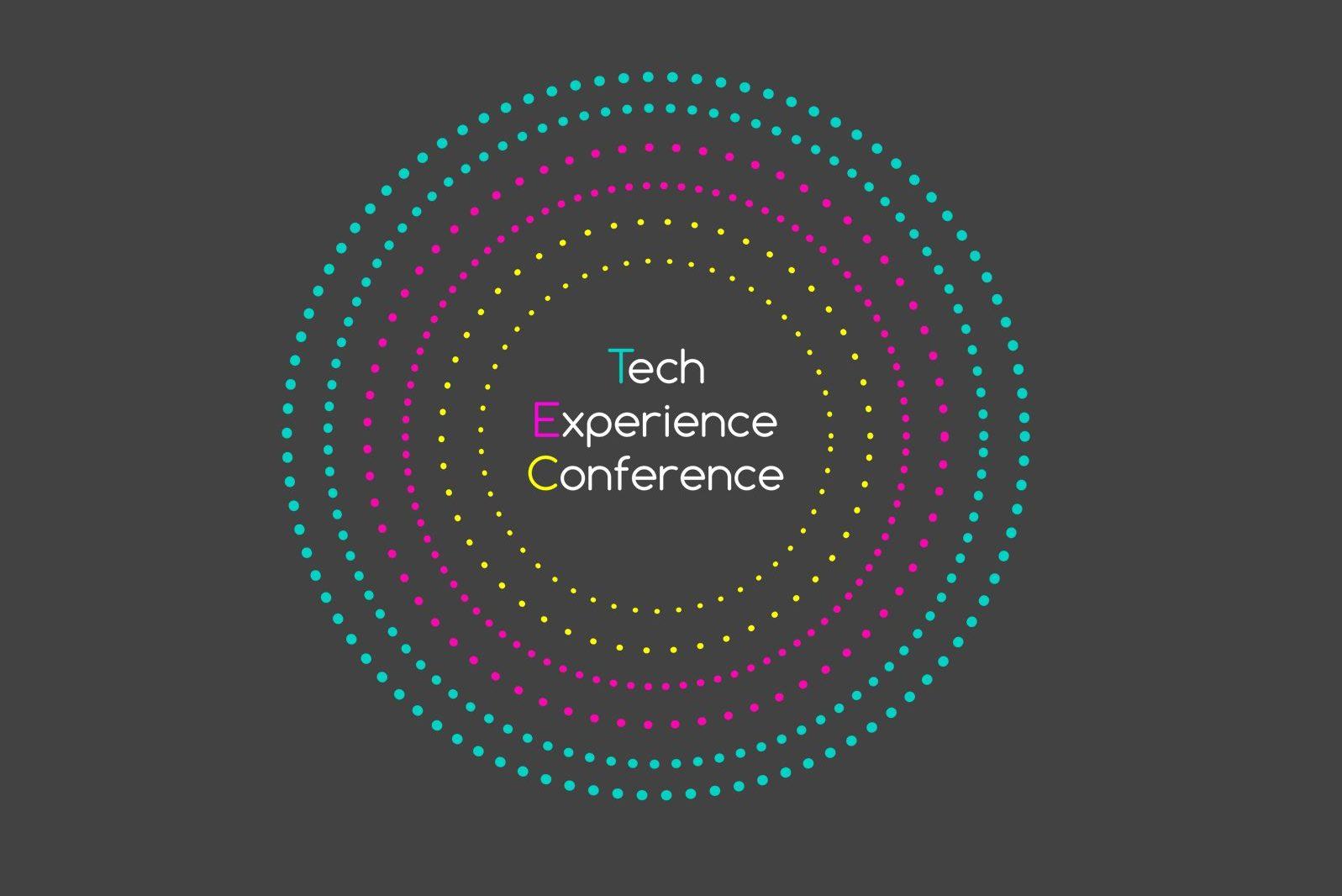 Sexta edición Tech Experience Conference Barcelona.