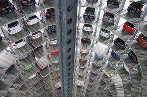 La casa blanca considera la comunicació entre vehicles un mandat molt costós per a la indústria.