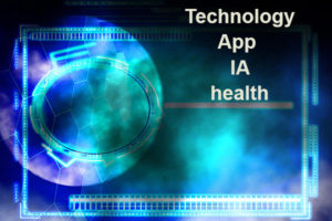 inteligencia artificial apps salut