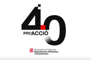 ProAccio40 indústria 40