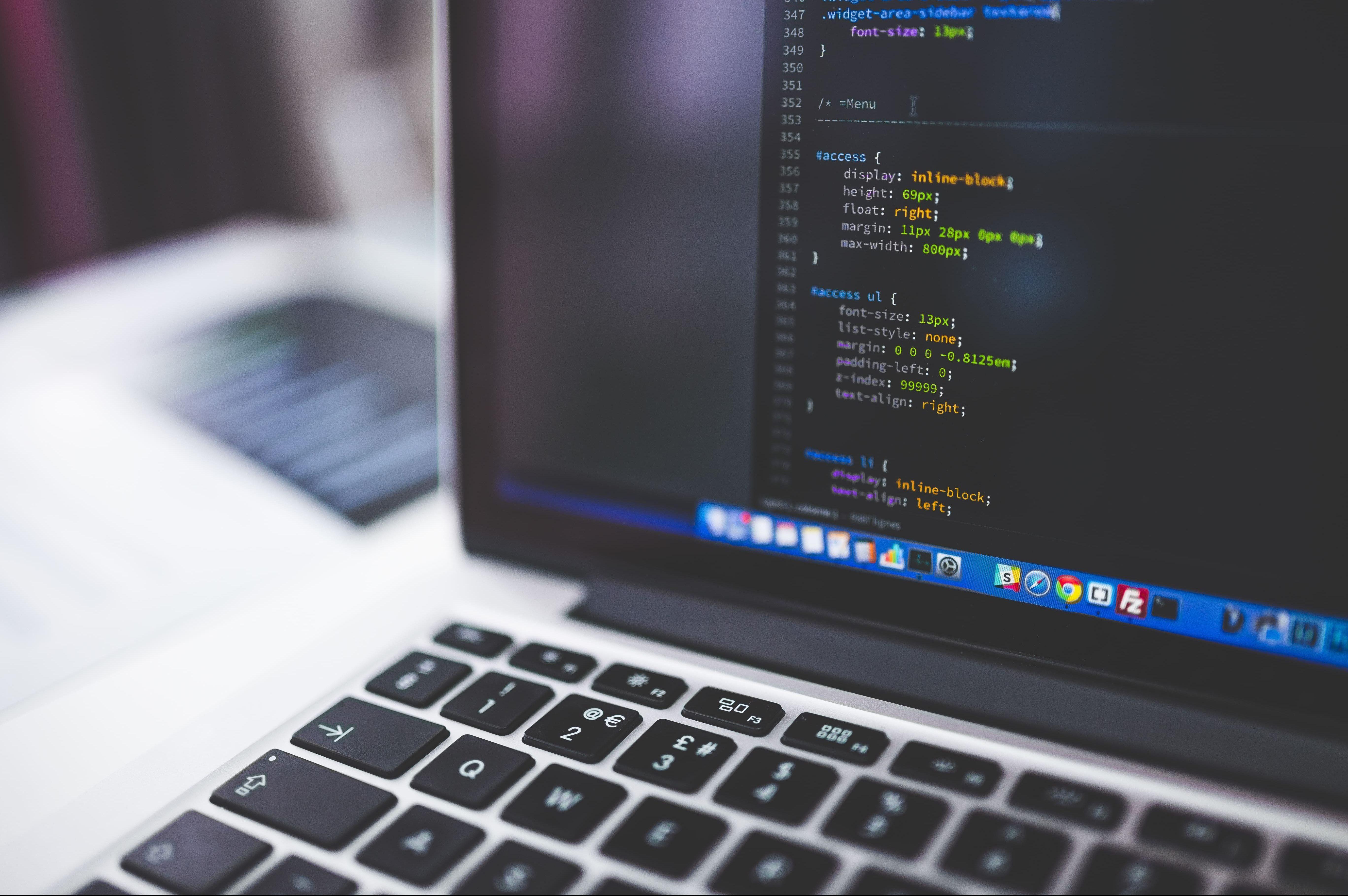 La generalitat volia registrar empreses gràcies a les blockchains.