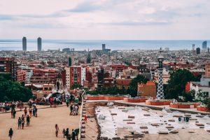Barcelona, una de les 25 ciutats més tecnològiques del món.