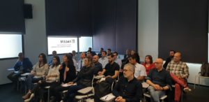 Conferència d'èxit empresarial