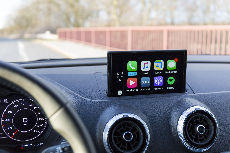 El vehicle es converteix en el nou dispositiu tecnològic de moda.